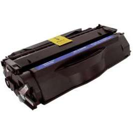 Economy Black Toner Cartridge compatible with the HP (HP45A) Q5949A