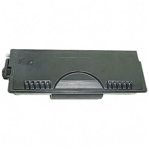 High Capacity Black Toner Cartridge compatible with the Brother TN-460