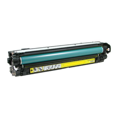 HP CE272A (HP 650A) Yellow Laser Toner Cartridge