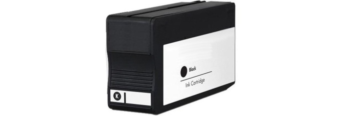 Black Inkjet Cartridge compatible with the HP (HP 932XL) CN053AN