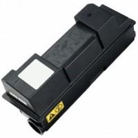 Black Toner Cartridge compatible with the Kyocera Mita TK-362